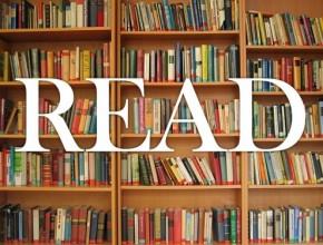 Библиотека с книги