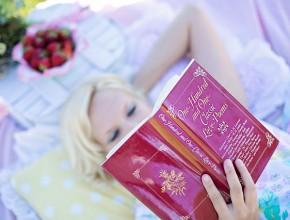 Жена, която чете